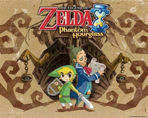 Legend Of Zelda Phantom Hourglass Texure Pack 11