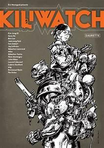 Kiliwatch - BD, informations, cotes