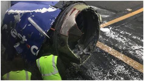 Audio Southwest Pilot After Engine Failure On 1380