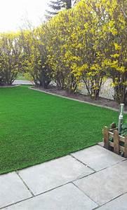 Kunstrasen Im Garten : kunstrasen green enjoy im garten kunstrasen ~ Michelbontemps.com Haus und Dekorationen