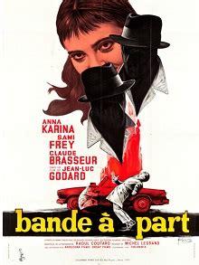 bande  part film wikipedia