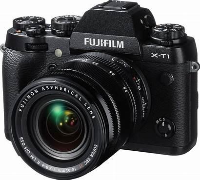 Fujifilm Xt1 T1 Digital
