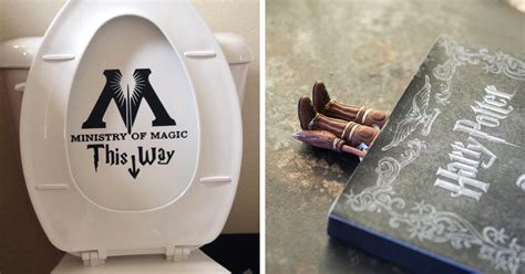 Harry Potter  Ee  Gift Ee    Ee  Ideas Ee   For True Potterheads Bored Panda