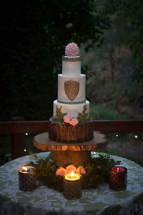 subtle link  zelda wedding inspiration