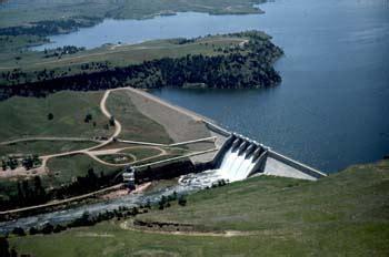 Angostura Dam (U.S.) - Wikipedia
