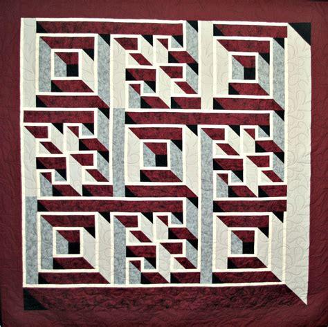 labyrinth quilt pattern free labyrinth walk quilt kit kit 110