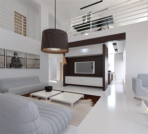 House Inside Design