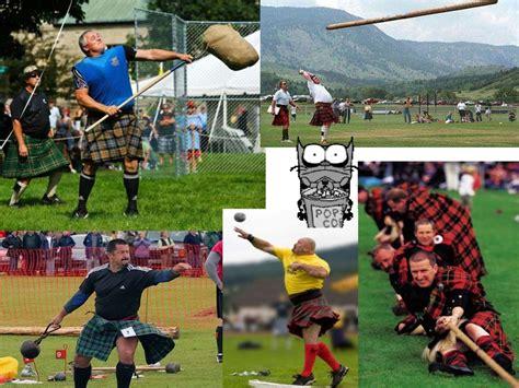 scotland traditions prezentatsiya onlayn