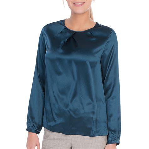 silk charmeuse blouse pendleton sigourney silk charmeuse blouse sleeve