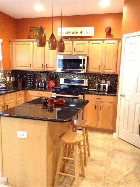 orange kitchen tiles the 25 best burnt orange kitchen ideas on 1220
