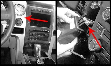 2007 Ford Expedition Trailer Wiring by Where Is The Brake Controller Install Port On A 2014 Ford
