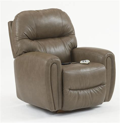 recliners medium markson power lift recliner with dome