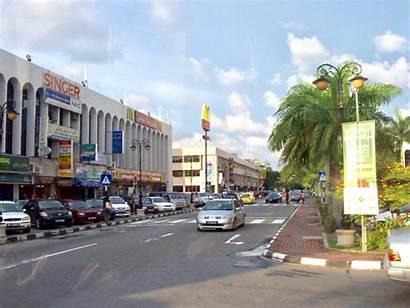 Brunei Gadong Begawan Bandar Seri Street Wikipedia