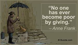 85 Outstanding Quotes and Sayings About Helping Others in Need