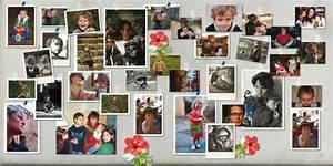 Grand Pele Mele Photo : l 39 ateli re compose votre p le m le sur b che la classe le blog de l 39 ateli re ~ Teatrodelosmanantiales.com Idées de Décoration