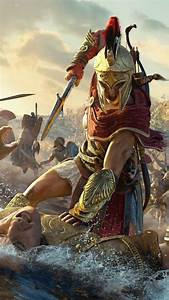 kassandra assassin 39 s creed odyssey 4k 8k wallpapers hd