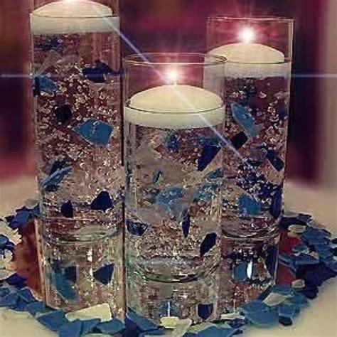 i love this diy centerpiece idea diy pinterest floating candles wedding wedding and