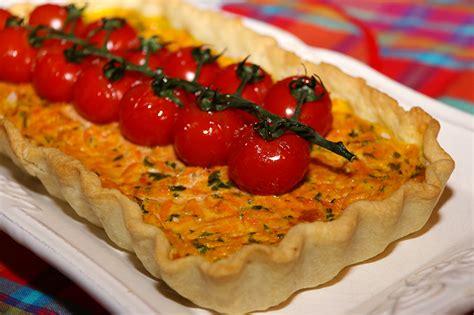 carotte cuisine tarte aux carottes la cuisine de jackie