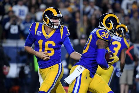 nfl  win totals overunder predictions  rams