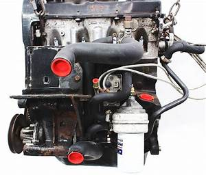 1 8 8v Engine Motor Long Block - Jh