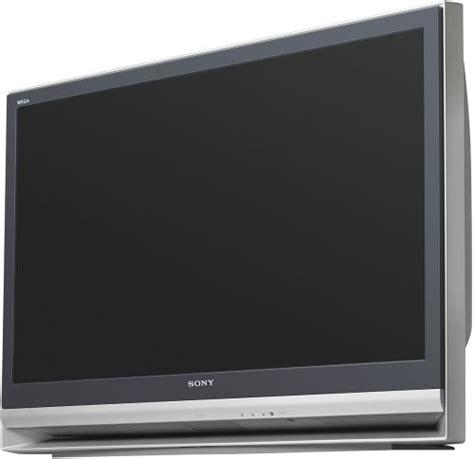 Sony Grand Wega Kdf E50a10 L by Black Friday Sony Grand Wega Kdf 46e2000 46 Inch 3lcd Rear