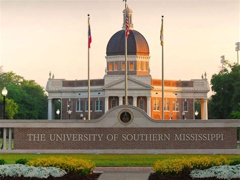 36 Most Affordable Accredited MSW Programs in the South ...