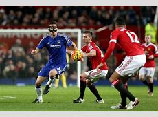 Manchester United 00 Chelsea player ratings De Gea