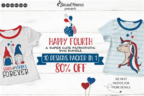 Jun 14, 2018 · cookouts, campfires, fireworks and fun in the sun. Happy 4th of July | Cute Patriotic SVG Bundle for Shirts ...