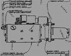 Cat 3406e Wiring Diagram Clutch Switch