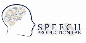 Speech Production Lab