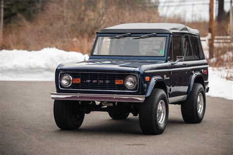 New 2015 Ford Bronco Specs And Price