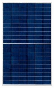 Diagram For A Solar Panel With Batteries