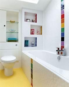couleur salle de bain en 55 idees de carrelage et decoration With couleur sol salle de bain