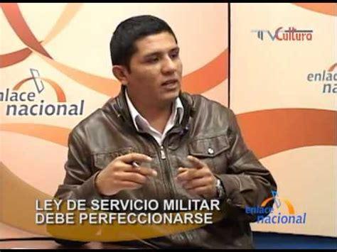 Entrevista: Red Nacional de Juventudes marca su posición