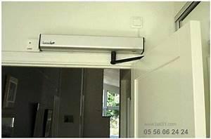 Besam Porte Automatique : porte pour handicap bordeaux installation gironde ~ Premium-room.com Idées de Décoration