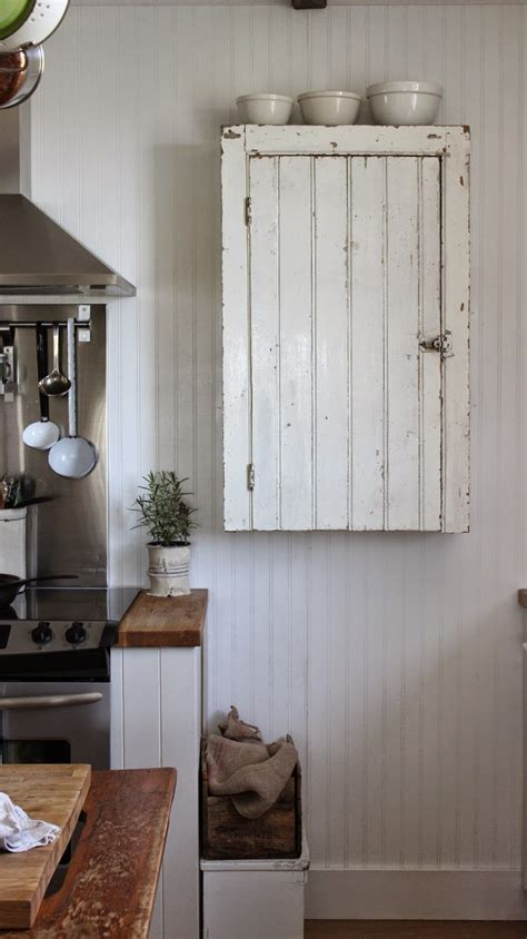 Wall To Wall Cupboards by Rustic Farmhouse My Wall Cupboard Finally Up For Mothers Day