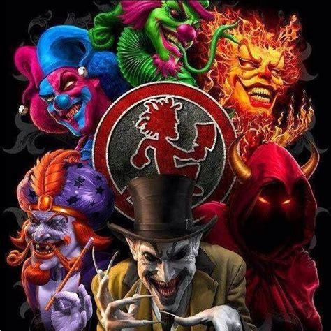 Insane Clown Posse  Insane Clown Posse Pinterest