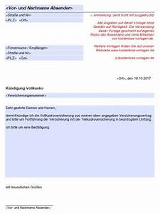 Wert Meines Autos Berechnen Kostenlos : vollkasko k ndigen kostenlose ~ Themetempest.com Abrechnung