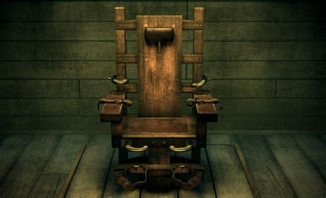 Electric Chair Executions On by Electric Chair Executions Back In Tennessee As The Only