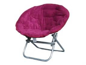 cheap comfortable room seating options comfy corduroy moon chair raspberry