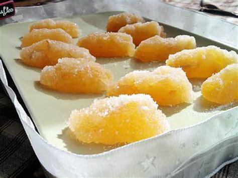 recette pate de fruit pomme facile recette de p 226 te de fruits maison aux pommes
