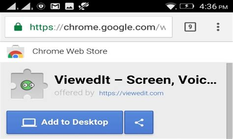 chrome extensions for android how to install chrome extensions to desktop from android