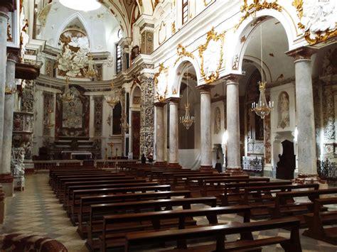 casa professa palermo orari chiese di trapani lista e storia delle chiese di trapani