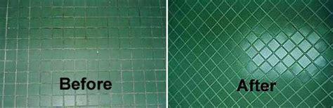 Tile Floor Restoration   International Stoneworks