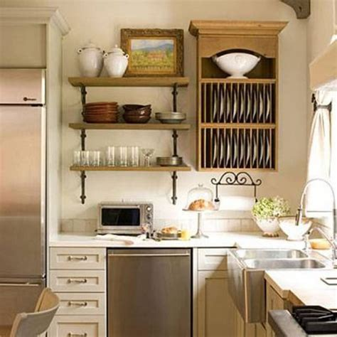 kitchen shelves  dishes ideas