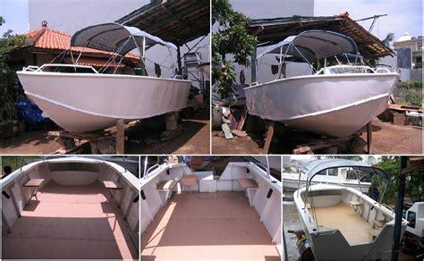 Used Boats For Sale Indonesia by Jual Used Boat Jual Speed Boat Jual Kapal Pesiar Fiber