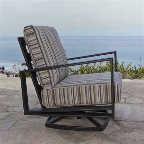gios lounge swivel rocker chair ultra modern pool patio