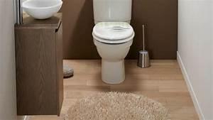 un coup de jeune a mes toilettes pour moins de 150 euros With quelle couleur pour les toilettes 6 idees couleurs pour notre salonsam