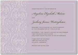 on the canadian wedding invites on becoming a good With wedding invitations canada free samples