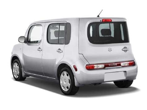 nissan cube redesign price interior release date